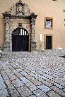Lauchheim Schloss Kapfenburg